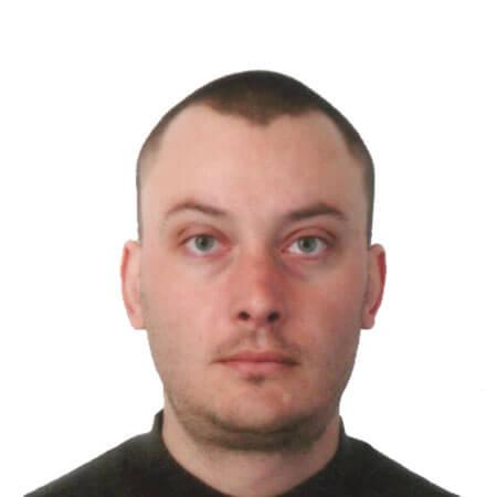 Барабаш Алексей Юрьевич