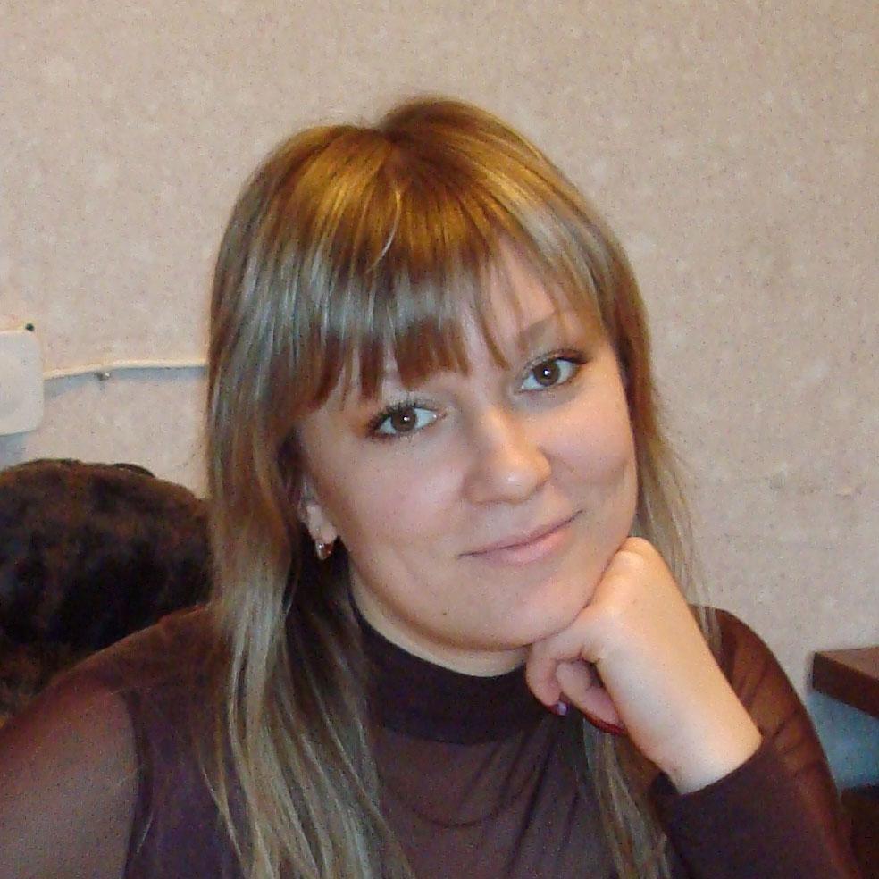 Назаренко Светлана Валериевна